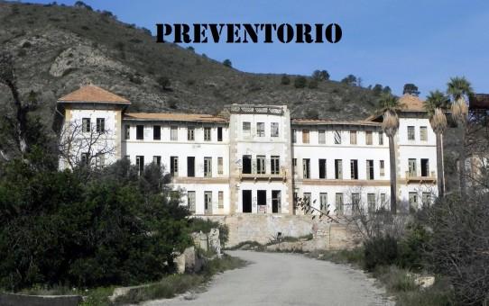 PREVENTORIO