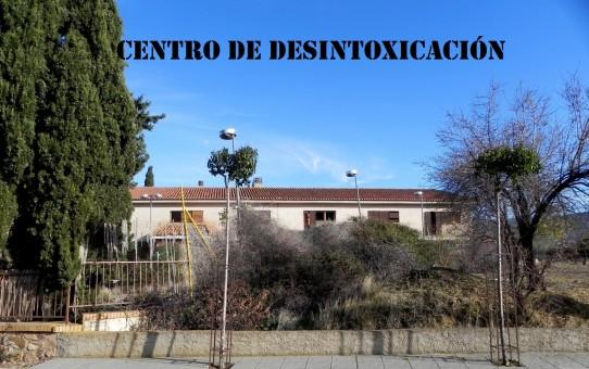 Centro de desintoxicación