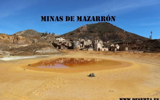 Minas Mazarrón