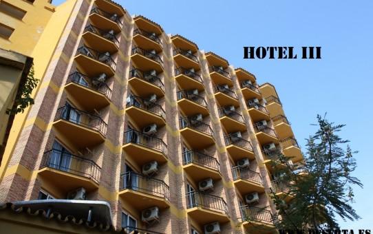 Hotel III