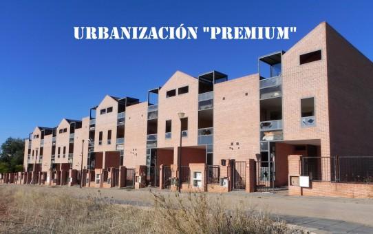 Urbanización Premium