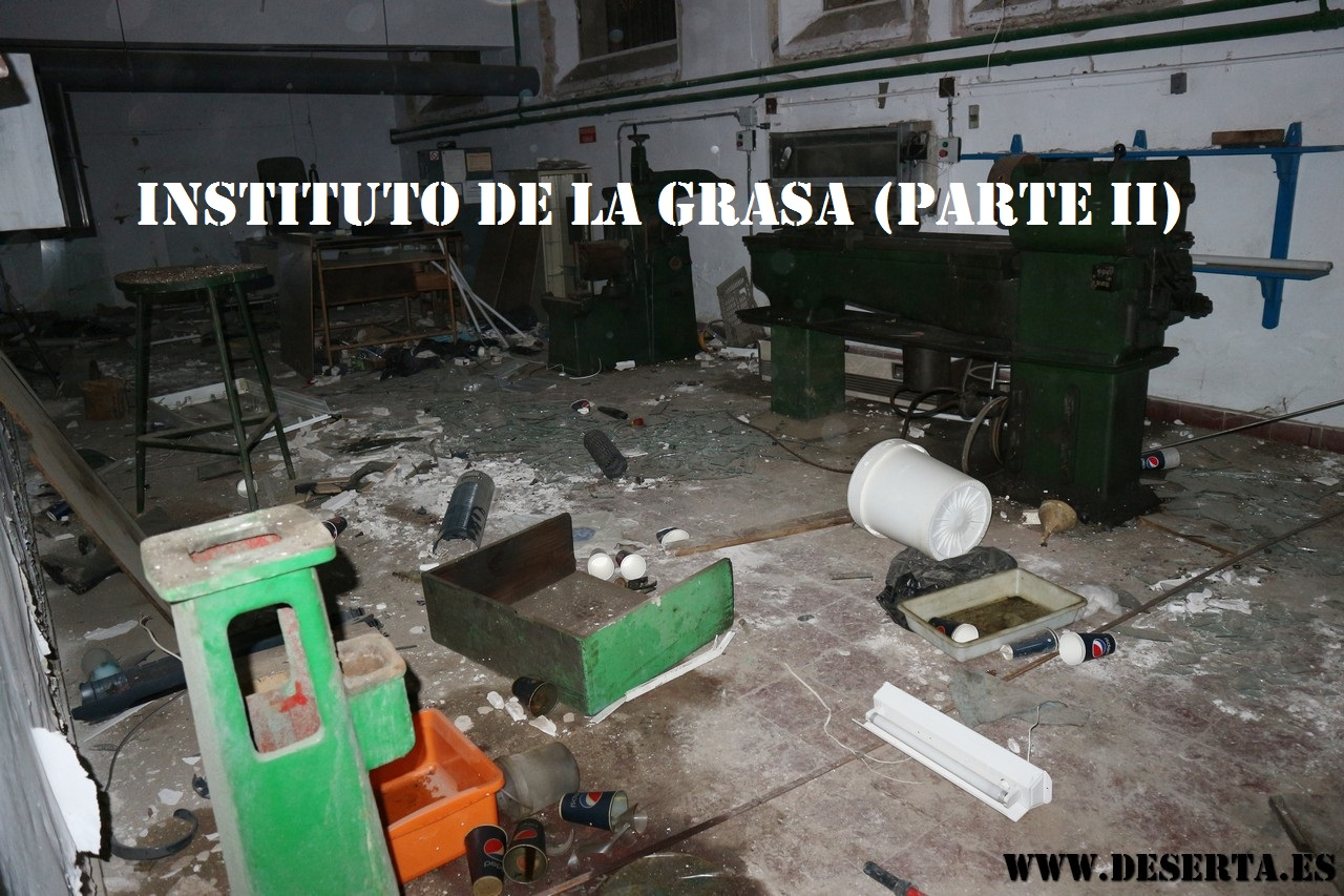 Instituto de la grasa 2