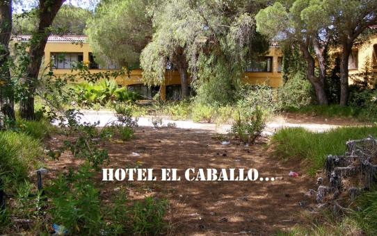 Hotel El Caballo
