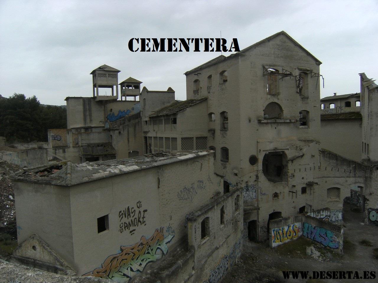 Cementera